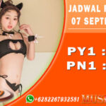 List Jadwal Sabung Ayam Indonesia 07 September 2020